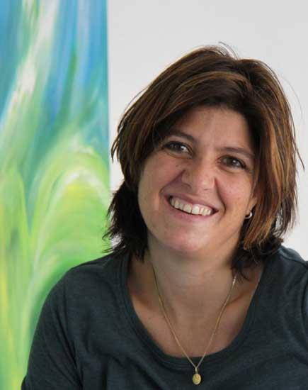 Fabienne Meuwly